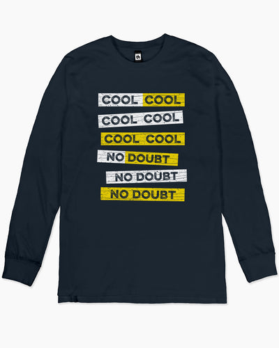 Cool Cool Cool Brooklyn Nine-Nine Long Sleeve Australia Online