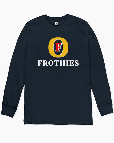 Frothies Long Sleeve Australia Online