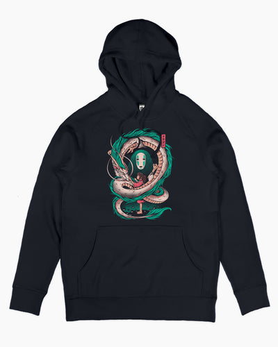 The Princess and the Dragon Hoodie Australia Online