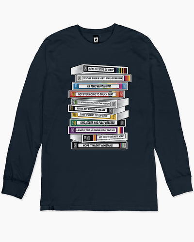 Title of Your Sex Tape Brooklyn Nine-Nine Long Sleeve Australia Online