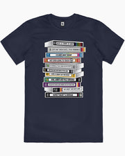 Title of Your Sex Tape Brooklyn Nine-Nine T-Shirt Australia Online