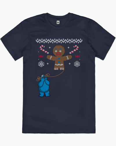 Ugly Cookie T-Shirt Australia Online