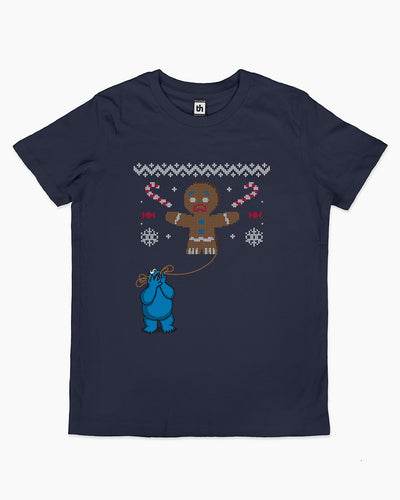Ugly Cookie Kids T-Shirt Australia Online