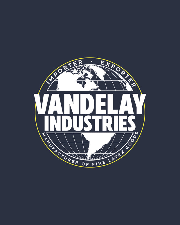 Vandelay Industries T-Shirt Australia Online