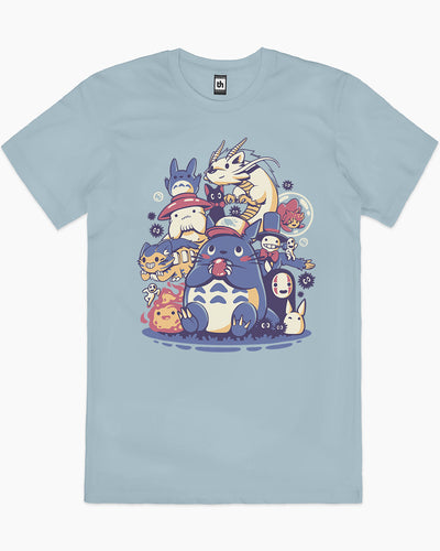 Neighbour and Friends T-Shirt Australia Online