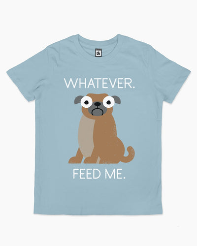 The Pugly Truth Kids T-Shirt Australia Online