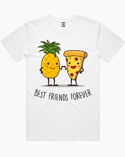 Pizza & Pineapple T-Shirt Australia Online