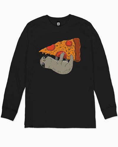 Pizza Sloth Long Sleeve Australia Online