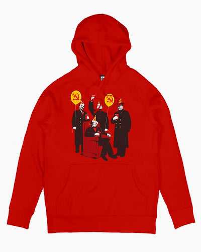 The Communist Party 2: The Communing Hoodie Australia Online