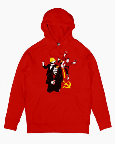 The Communist Party: Variant Hoodie Australia Online