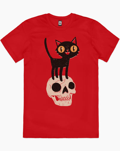 Look What the Cat Dragged In T-Shirt Australia Online