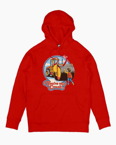 You're My Crush Hoodie Australia Online