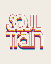 Soul Train T-Shirt Australia Online