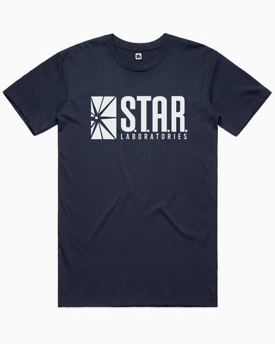 Star Laboratories T-Shirt Australia Online
