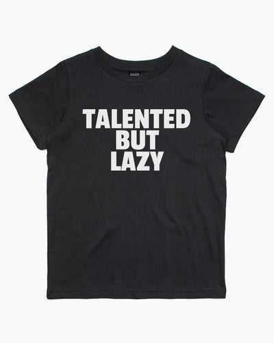 Talented But Lazy Kids T-Shirt Australia Online