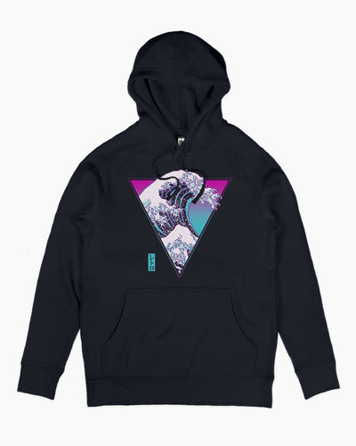 The Great Synthwave Hoodie Australia Online