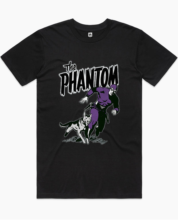 The Phantom T-Shirt Australia Online