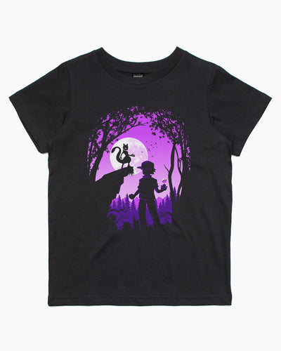 Trainer in the Woods Kids T-Shirt Australia Online