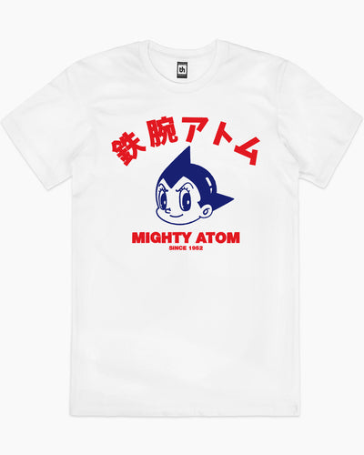 Astro Boy - Mighty Atom T-Shirt Australia Online