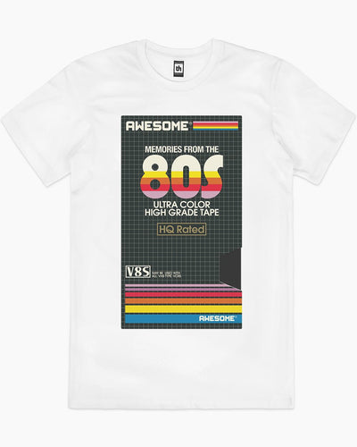 Awesome Memories T-Shirt Australia Online