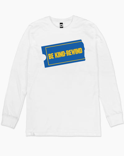 Be Kind - Rewind Long Sleeve Australia Online