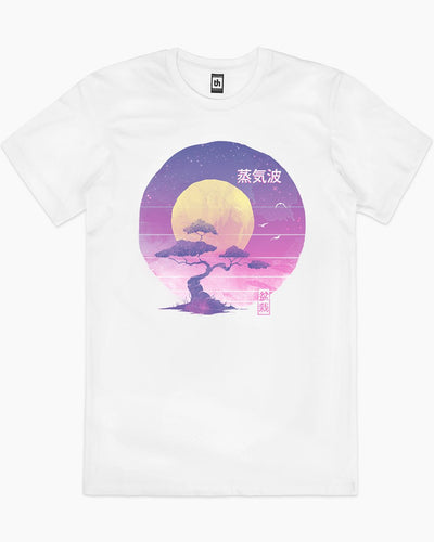 Bonsai Wave T-Shirt Australia Online