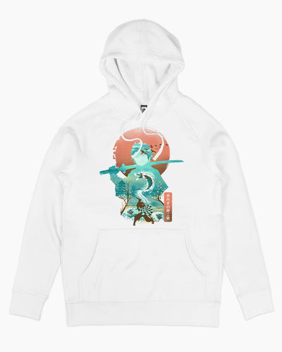 Breath of Water Hoodie Australia Online