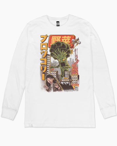 Broccozilla Long Sleeve Australia Online
