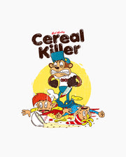 Cereal Killer T-Shirt Australia Online