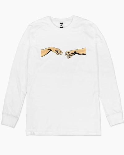 The Creation - Joint Long Sleeve Australia Online