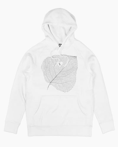 Ghost of Leaf and Feather Hoodie Australia Online