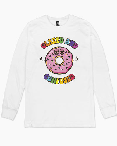 Glazed and Confused Long Sleeve Australia Online