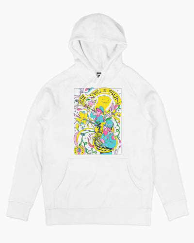 Here Comes the Sun Hoodie Australia Online