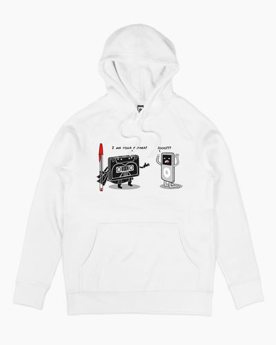 I Am Your Father Hoodie Australia Online