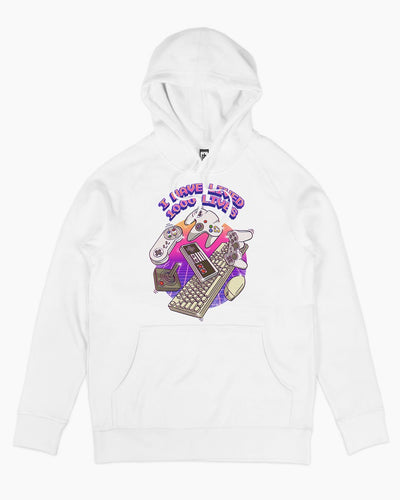 I Have Lived 1000 Lives Hoodie Australia Online