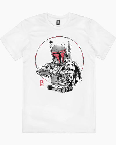 Ink Bounty Hunter T-Shirt Australia Online