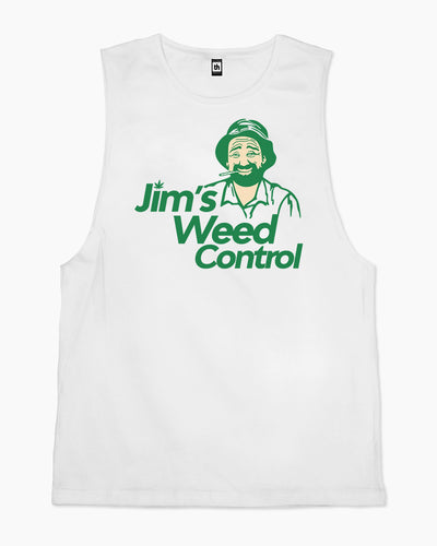 Jim's Weed Control Tank Australia Online