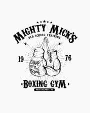 Mighty Mick's Boxing Gym Tank Australia Online