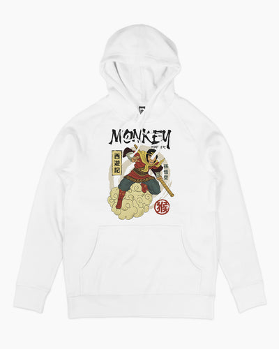 Monkey Magic Hoodie Australia Online