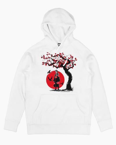 Ninja Under the Sun Hoodie Australia Online