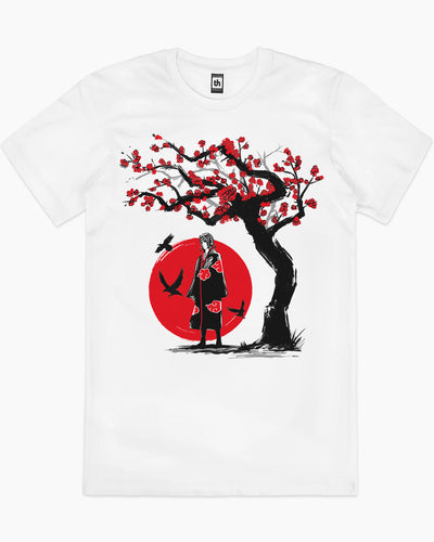 Ninja under the sun T-Shirt Australia Online
