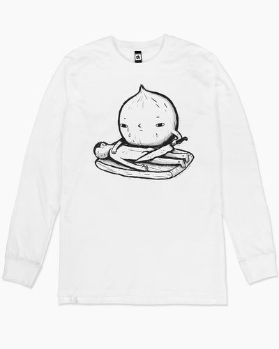 Onion Role Reversal Long Sleeve Australia Online