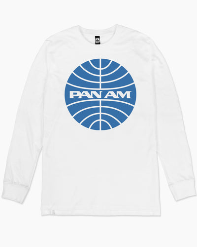 Pan Am Long Sleeve Australia Online