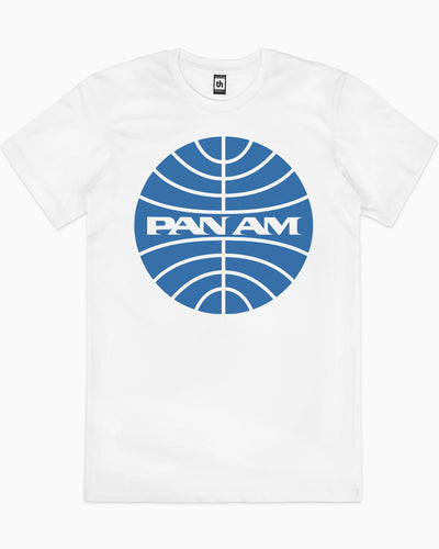 Pan Am T-Shirt Australia Online