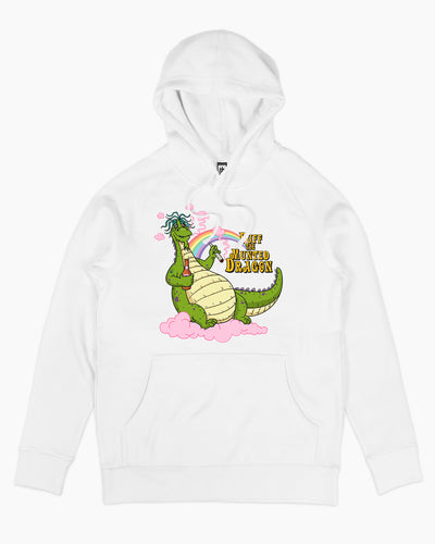 Puff the Munted Dragon Hoodie Australia Online