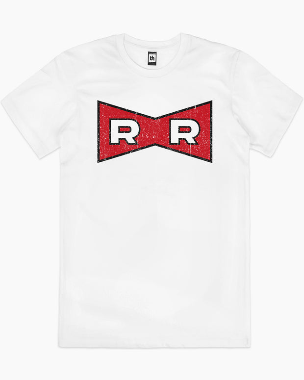 Red Ribbon Army T-Shirt Australia Online