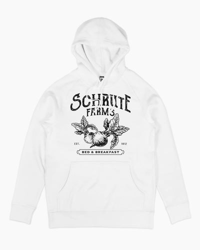Schrute Farms Hoodie Australia Online