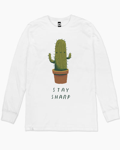 Stay Sharp Long Sleeve Australia Online