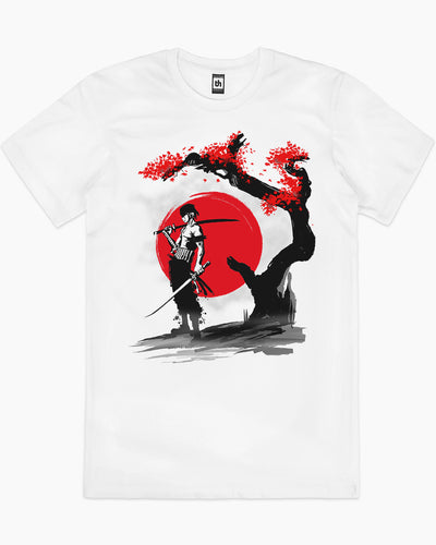 Swordsman Pirate T-Shirt Australia Online