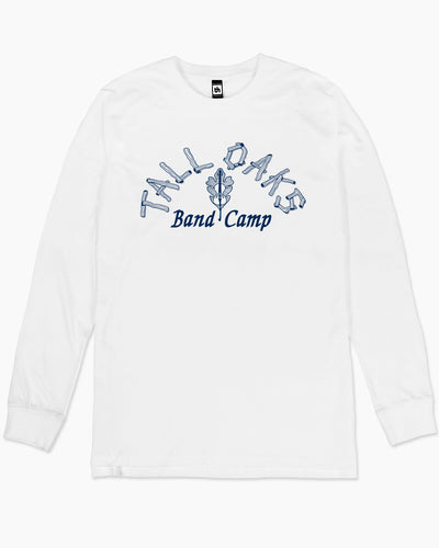 Tall Oaks Band Camp Long Sleeve Australia Online